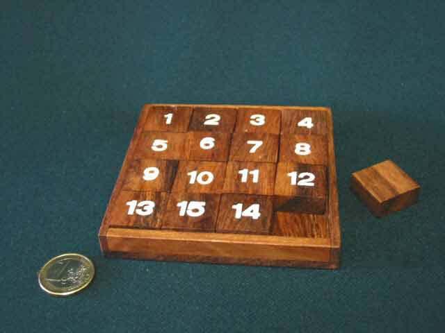 1514 Puzzle