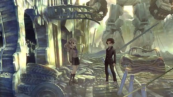 13 Sentinels: Aegis Rim 'Doomsday' trailer - Gematsu