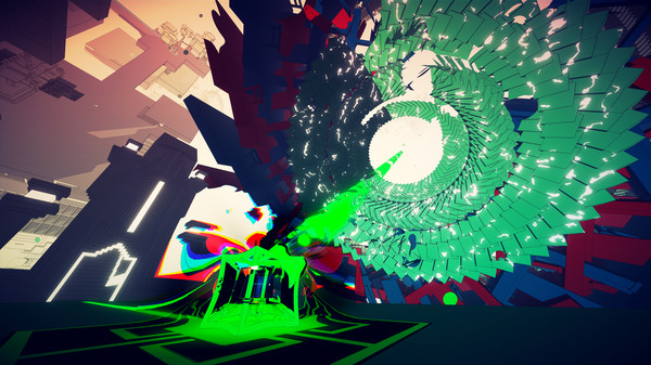 Manifold Garden for PS4, Xbox One, and Switch now available - Gematsu