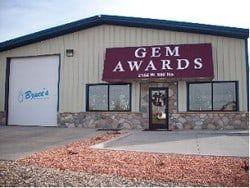 Gem Awards Store-Image