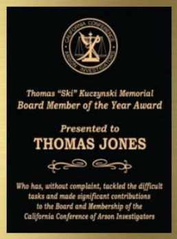 High Gloss Piano Finish Plaques | Recognition Plaques | Gem Awards