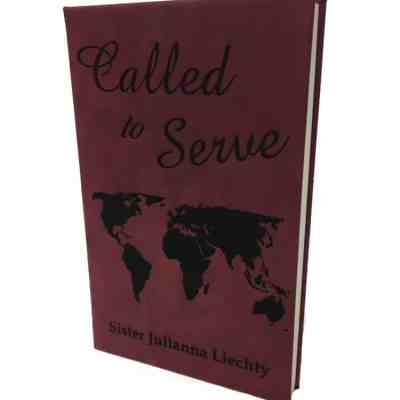 Called to Serve Missionary Journal