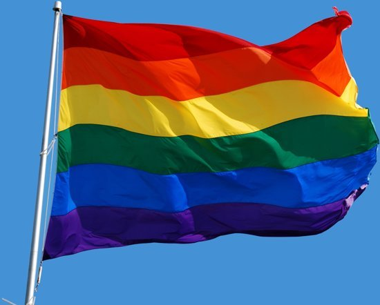 Ambacht steunt 'Coming out day'