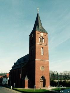 Kirche St. Stephanus
