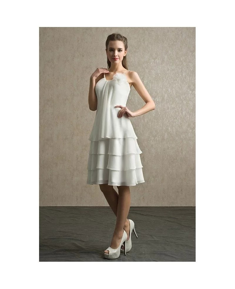 Bridal Luncheon Dresses