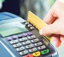 POS and credit card