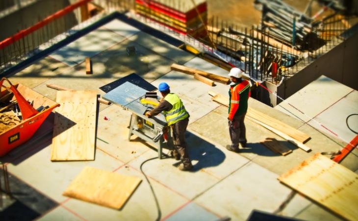 Types of Contractor Bonds
