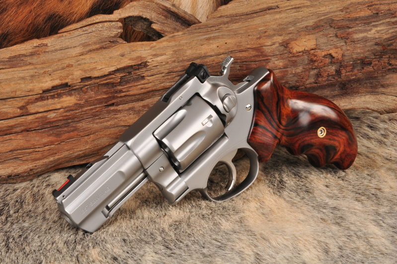 Gemini Customs Ruger Revolvers