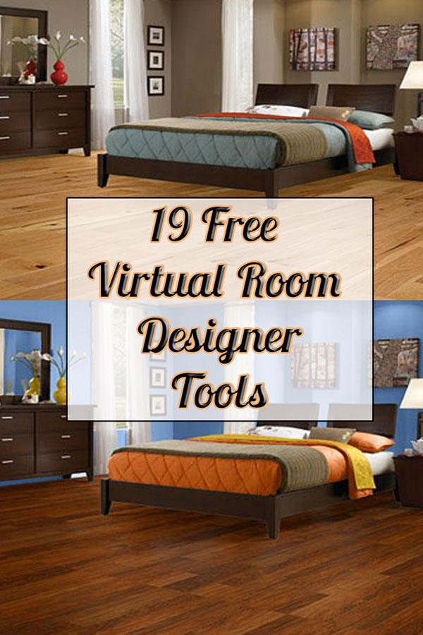 Free Decorator Virtual Room Online