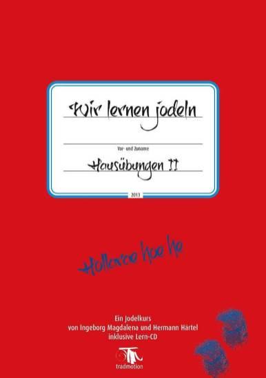 Jodelschule 2 (Tradmotion)