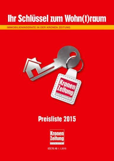 Steirer Krone Preisliste 2017