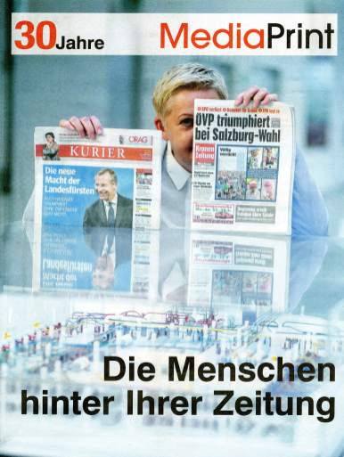 mediaprint_30_Jahre Cover