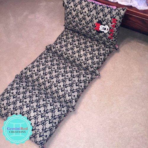 kids floor pillow bed mat cover