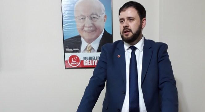 SAADET'TEN 10 MADDELİK MANİFESTO!