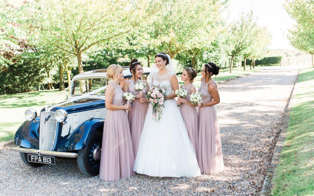 The wedding photo list