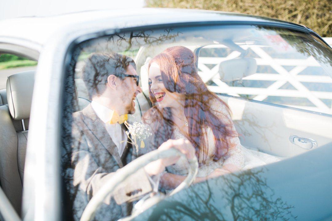 The Compasses at Pattiswick wedding photos