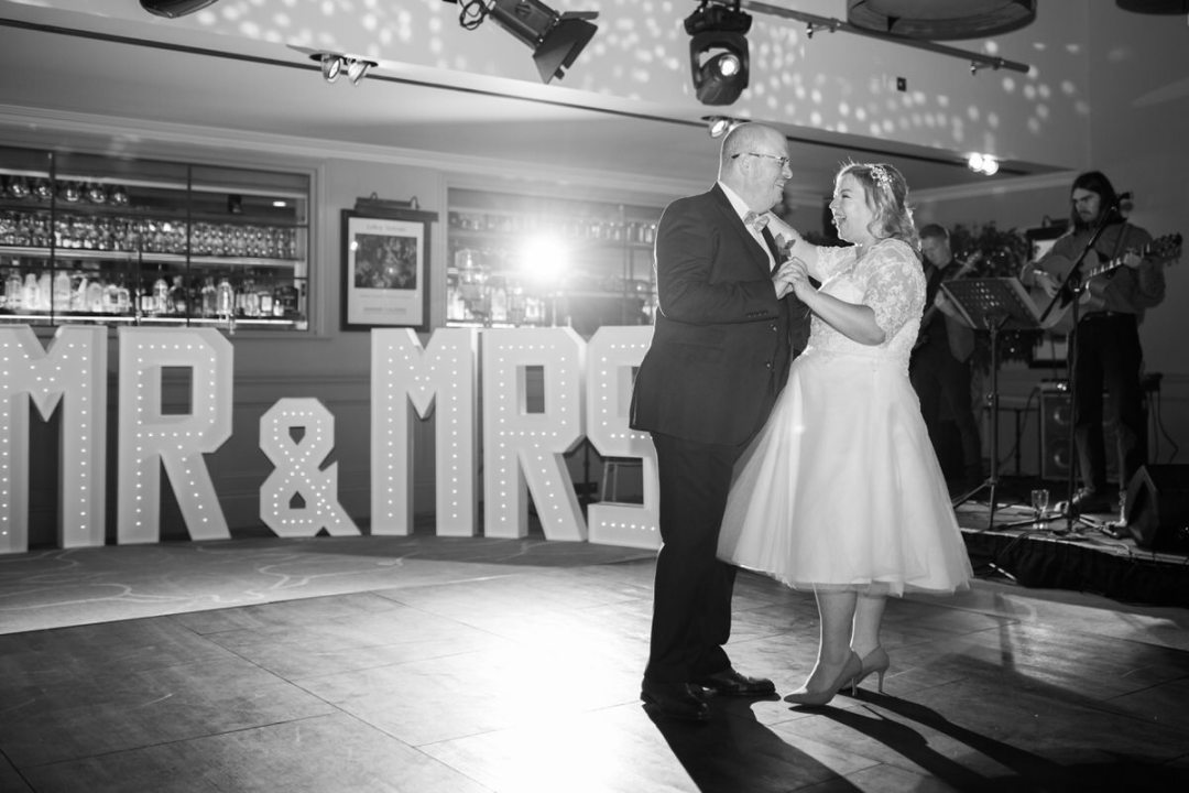 The Lion Inn Boreham wedding