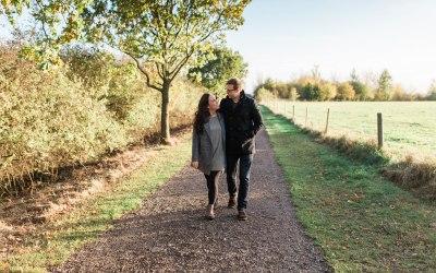 Highwoods Engagement