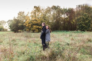 Pre-wedding shoot in Colchester