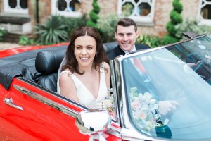 Braxted park wedding venue Witham