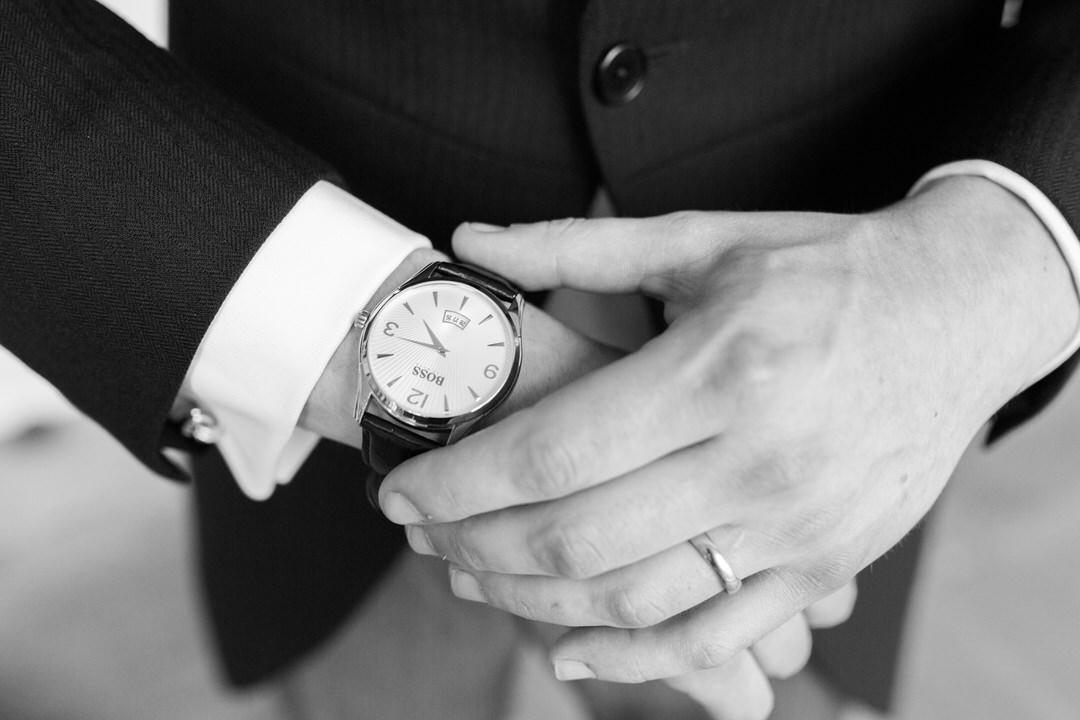 wedding watch