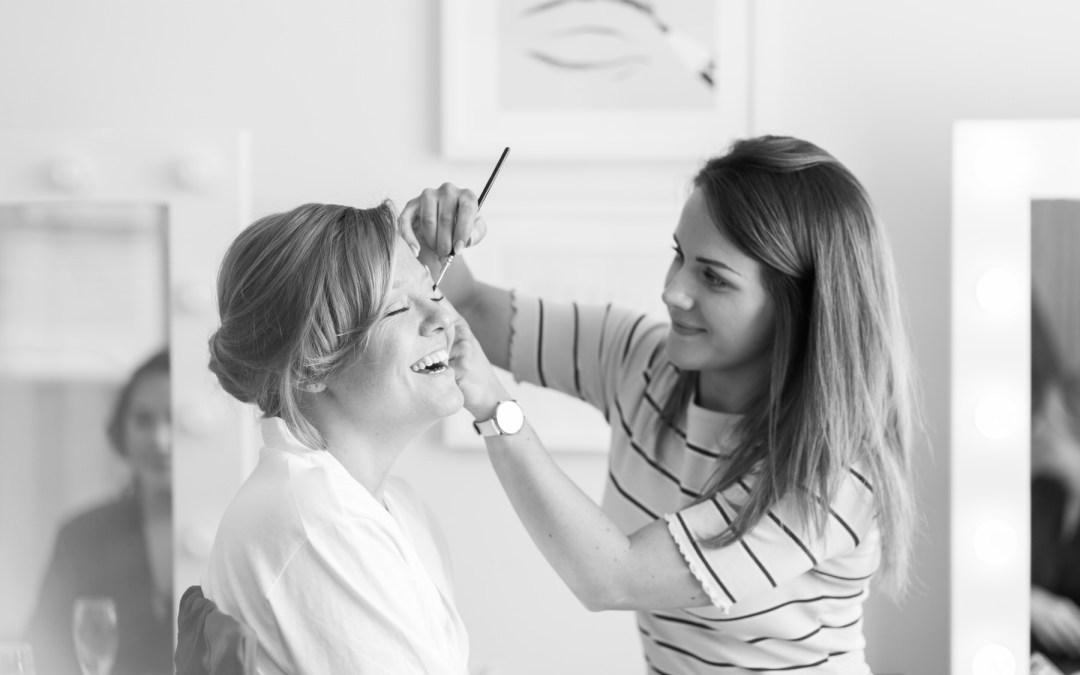 Top tips for photogenic skin
