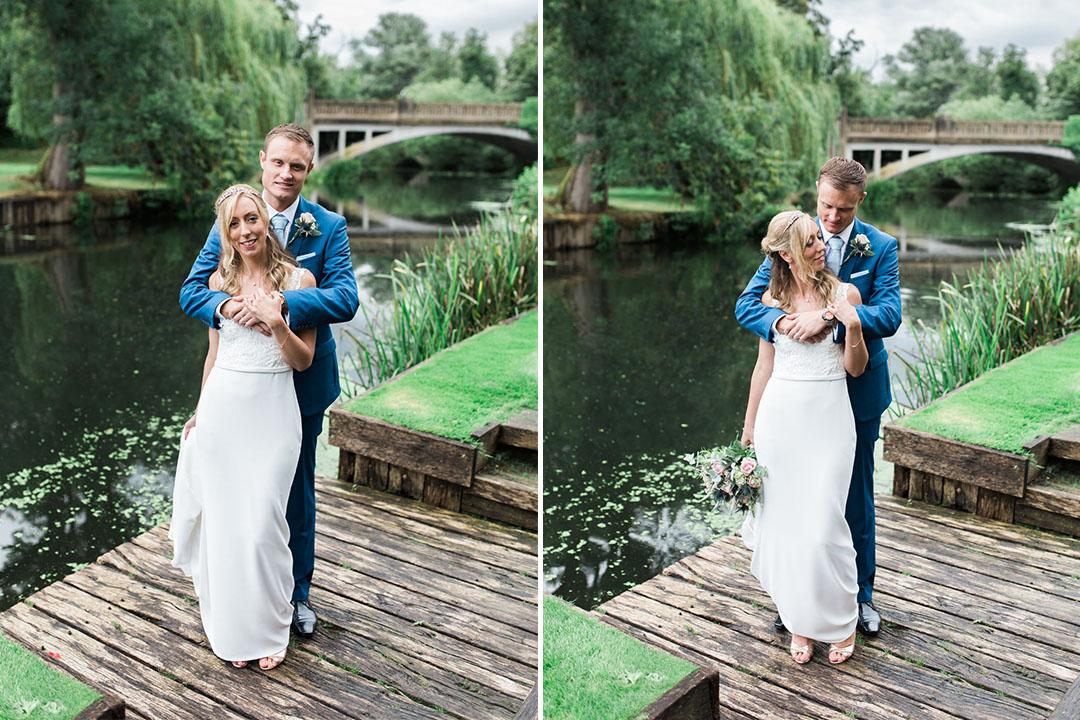 natural wedding photographer Essex