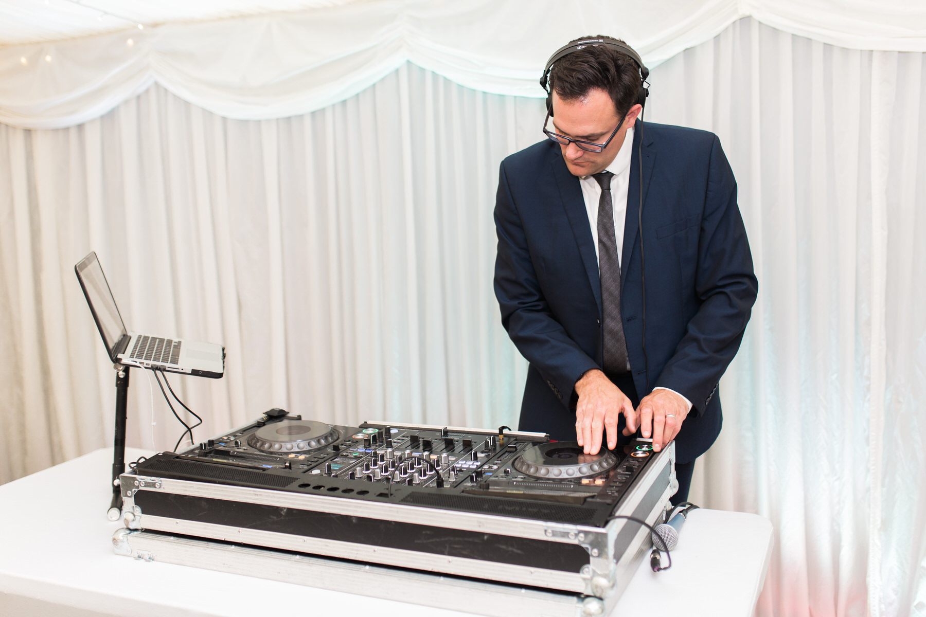 Essex wedding and events DJ