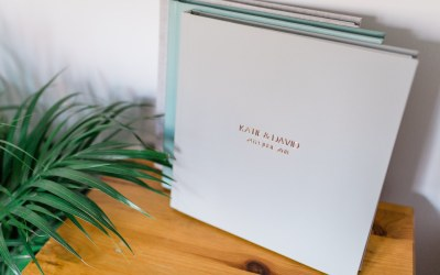All you need to know about wedding albums