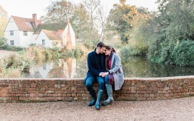 All you need to know about engagement sessions