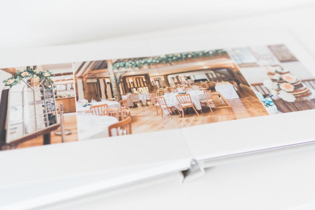 essex wedding photographer offers wedding albums