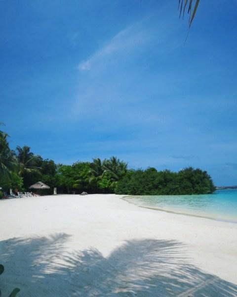 Sheraton Maldives