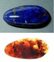Amber The Gemology Project