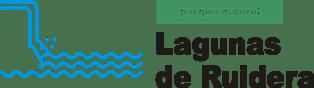 Logotipo Lagunas de Ruidera