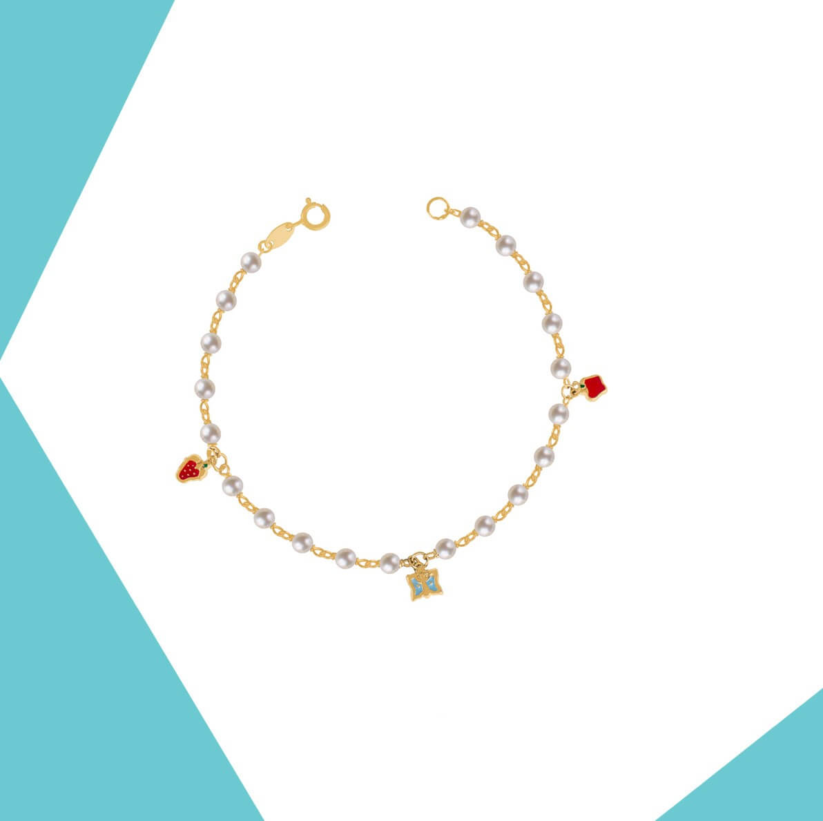 A Few Of My Favourite Things Bracelet Anklet Gt Gempetit