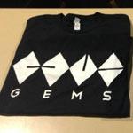 Gems Logo Shirt