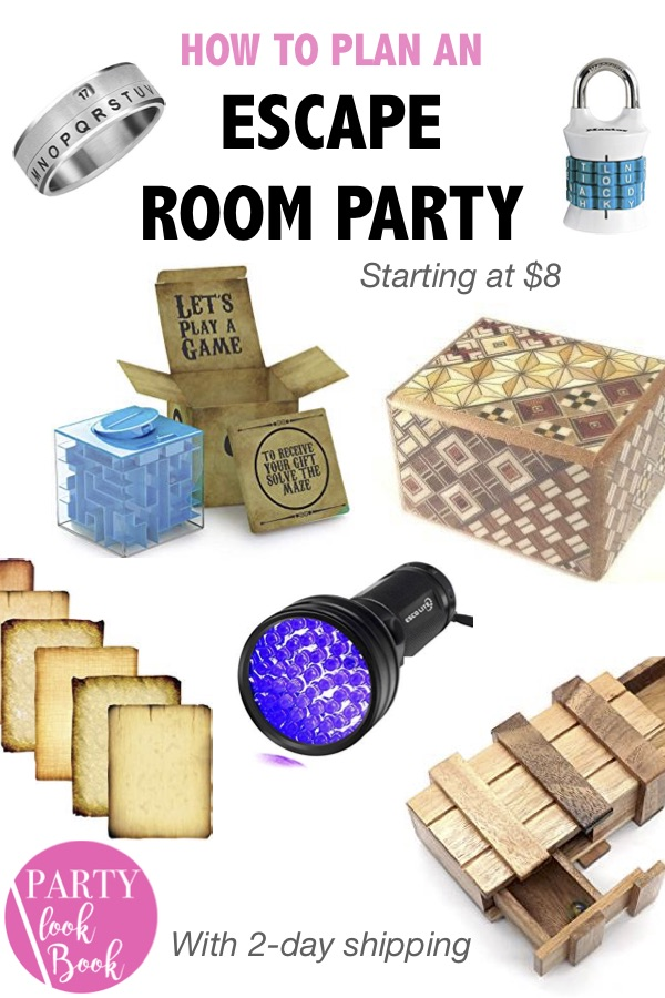 Escape Room How To Plan Your Own Escape Room Adventure