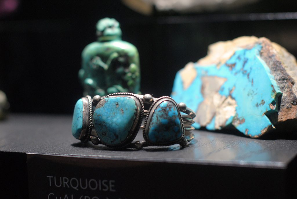 Turquoise Value Price And Jewelry Information