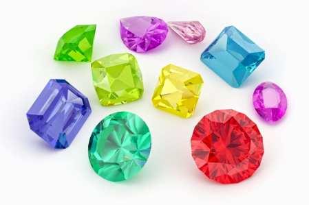 List of Gemstones: Precious and Semi-Precious Stones - Gem Society