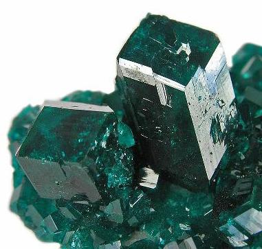 Dioptase The Gemstone List