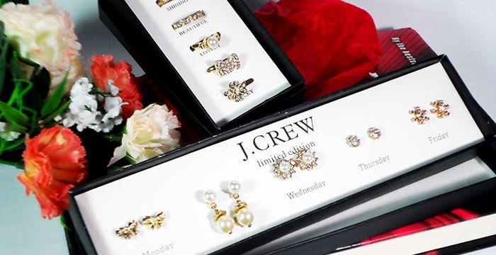 J. Crew Limited Edition from Eazy Fashion