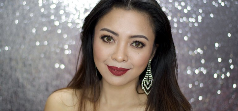 Cathy Doll Asian Beauty Blogger contest 2017