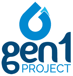 Gen1 Project Header Logo