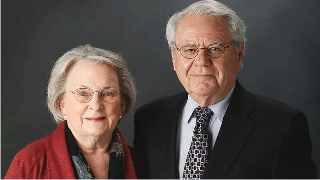 Marcils Donate $1.5 Million to University of Mary Capital Campaign