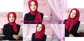 shawl tutorial 2015