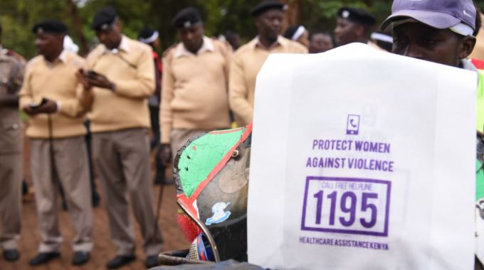 VIOLENCE AGAINST WOMEN SPIKES DURING HEATED ELECTIONEERING