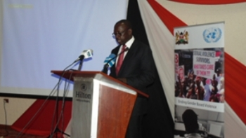 Counting Kenya's Success In The 59th Commission On The Status Of Women