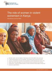 Thumbnail Of The Role Of Women In VE In Kenya