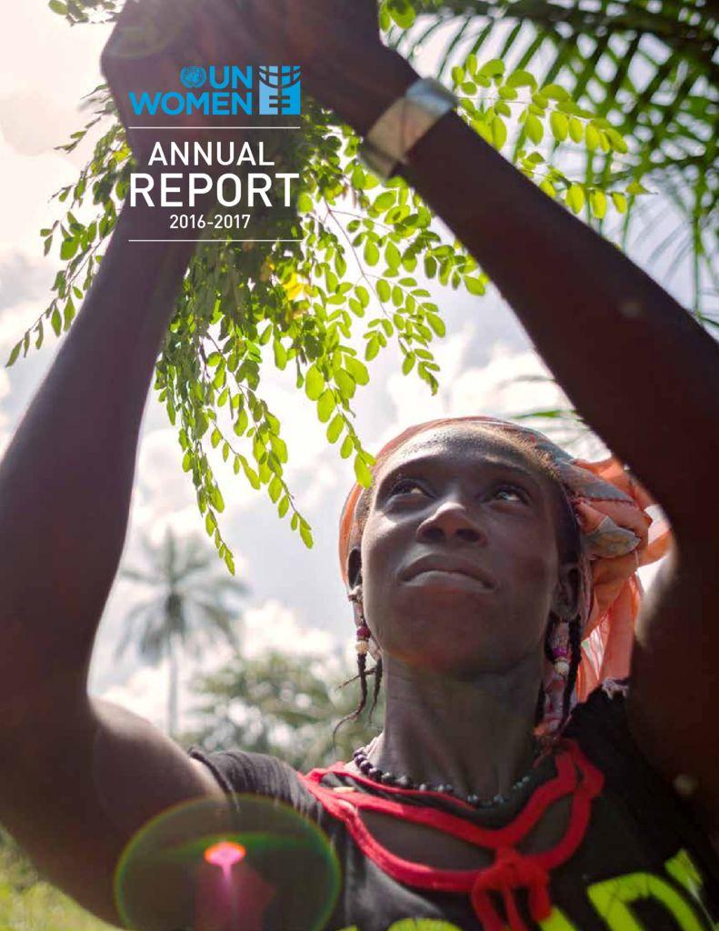thumbnail of UN-Women-Annual-Report-2016-2017-en