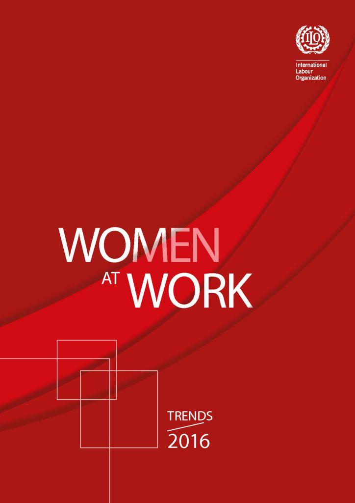 thumbnail of Women at Work